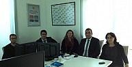 Bursagaz Ve Bursa Büyükşehir Belediyesi'nden Cbs İş Birliği