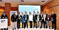 Bursagaz'a Yılın Sap Analitik Projesi Ödülü