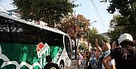 Bursaspor - Galatasaray Maçına Doğru