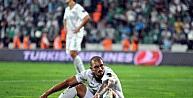 Bursaspor Sezona Kötü Başladı