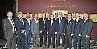 Bursaspor Yönetiminden Başkent Çikarmasi