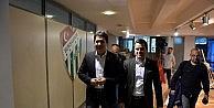 Bursasporda Murat Yanıklar Adaylıktan Çekildi