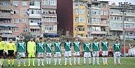 Bursasporlu Futbolculardan Centone Karagümrük Maçı Yorumu