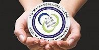Büyüközerden 'Dünya Helal Günü Mesajı