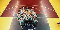 Büyükşehir Basketbol Takımı, Final Gençlik Spor İle Karşılaşacak