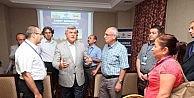 Büyükşehir Meclisi'nde Körfezi Balıklandırma Projesi Görüşülecek