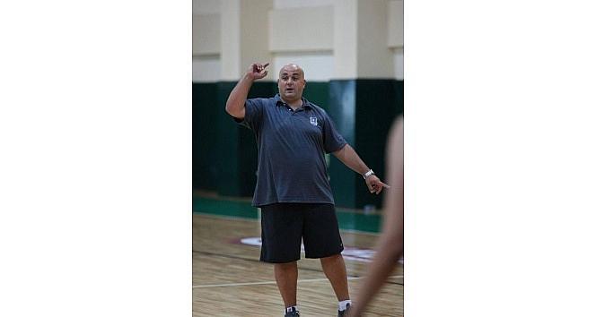 Büyükşehirli Basketbolcular Başarıya Kilitlendi
