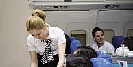 Büyüyen Havacılık Sektöründe İş İmkanlari Da Büyüyor