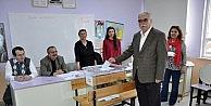 Çanakkale CHPde Ön Seçim