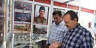 Çanakkale Gezici Müzesi Bafra'da
