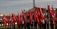 Çanakkale Zaferinin 100. Yılı Kutlanıyor