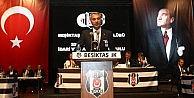 """Çebi: Beşiktaşın Borcu Bizim Namusumuzdur"""""""