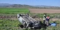 Cenazeye Giderken Trafik Kazasında Öldüler