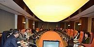Çerkezköy Tso Yılın Son Toplantısını Yaptı
