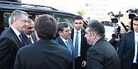 Çevre Ve Şehircilik Bakanı İdris Güllüce Elazığ'da