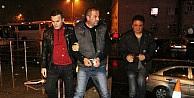 Cezaevi Firarisi Polisin Takibinden Kaçamadı