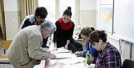 CHP Antalyada Ön Seçim Oy Kullanımları Sona Erdi