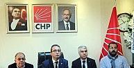 Chp Genel Başkan Yardımcısı Tezcan: