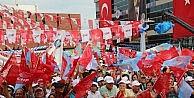 CHP Genel Başkanı Kemal Kılıçdaroğlu Bigada