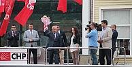 CHP Genel Başkanı Kılıçdaroğlu Çanda