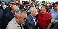 CHP Genel Başkanı Kılıçdaroğlu Iğdırda