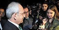 CHP Genel Başkanı Kılıçdaroğlu Konyada