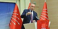 Chp Genel Sekreteri Tekin, Kılıçdaroğlunun foto-gafını Değerlendirdi