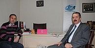 Chp Giresun Milletvekili Karaahmetoğlu 4 Yıllık Çalişmasini Anlattı
