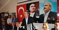 CHP Grup Başkanvekili Akif Hamzaçebi: