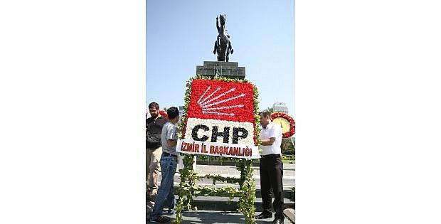 Chp İzmir'den 30 Ağustos'a Alternatif Kutlama