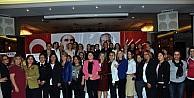 Chp Kadın Kolları 2. Doğu Akdeniz Bölge Toplantısı