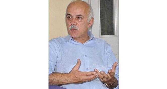 Chp Ordu İl Başkanı Osman Güngör İstifa Ediyor