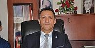 CHP Tunceli İl Başkanı Ve Yönetim Görevden Alındı