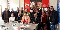 Chp'li Zeliha Aksaz Şahbaz: Seçimlerde Milletvekili Aday Adayı Olmayacağım