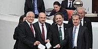 CHPnin Eski Bakan Ala Hakkında Verdiği Önerge Reddedildi