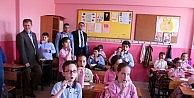 Çiğlideki İlkokul Öğrencilerinin Diş Sağlığı İkçüye Emanet