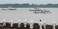 Çinde Gemi Faciasında Ölü Sayısı 26 Oldu