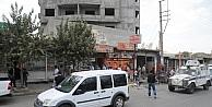 Cizre'de Alacak Verecek Kavgası: 1 Yaralı