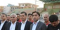 Cizrespor Kulübünden Göztepe Açıklaması