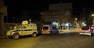 Çocuklarin Caddeye Bıraktığı Anti Personel Mayını Muhafaza Altına Alındı
