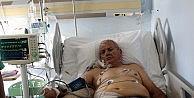 ÇOMÜ Tıp Fakültesi Hastanesinde İlk Kez Organ Nakli