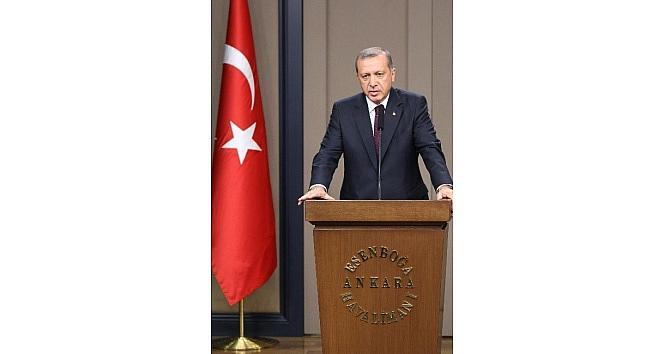 Cumhurbaşkanı Erdoğan, İklim Zirvesinde Türkiye'nin Yaklaşımlarını Aktaracak