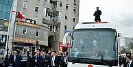 Cumhurbaşkanı Erdoğan Safranboluda Halka Hitap Etti