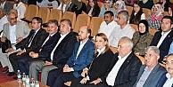 Cumhurbaşkanı Erdoğanın Oğlu Bilal Erdoğan Malatyada