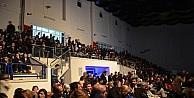 Cumhurbaşkanlığı Senfoni Orkestrası Zonguldaklıları Büyüledi