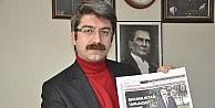 Cumhuriyet Gazetesi, İsmail Demirel'den Özür Diledi