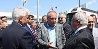 Cumhuriyet Halk Partisi (CHP) Yalova Milletvekili Muharrem İnce: