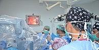 Da Vinci Robotik Cerrahi Sistemi Şanlıurfada