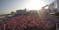 Davutoğlu: 7 Haziranda Milletin Elinden Çıkan Bir Anayasaya İmza Atacağız