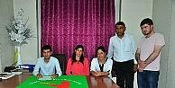 DBP, Fitre Ve Zekatların Rojava Bölgesine Gönderilmesini İstedi